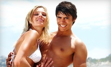 $6 for $13 Worth of Tanning and Products at Mid City Gym and Tanning
