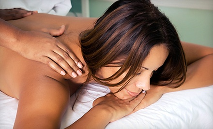 $35 for a One-Hour Massage  at Great Lakes Health &amp; Wellness