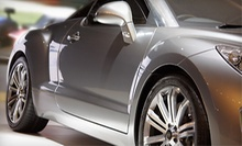 $50 for Oil &amp; Filter Change, Tire Rotation &amp; Balance &amp; Exterior Wash at Laguna Niguel Auto Center