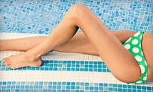 $29 for a Brazilian Wax at Enigma Beauty Salon