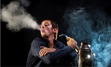 $10 for $20 Worth of Hookah  at Arabian Nights Hookah Lounge