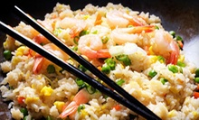 $6 for $10 at Yen Ha Restaurant & Lounge
