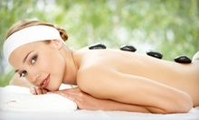 $49 for a One-Hour Hot Basalt Stone Massage at Bellagio Beauty & Day Spa