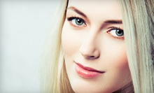 $69 for a 60-Minute Microphoto-Therapy Treatment at Skin Care by Tonia