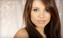 $50 for $100 Worth of Esthetic and Body Treatments at Clara's Salon & Spa