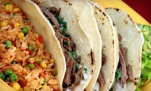 $8 for $15 at Don Lobo's Mexican Grill