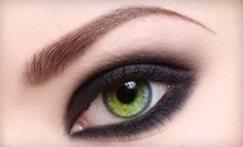 $7 for an Eyebrow Wax at Salon 134 West