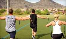 $7 for an 8 a.m. Bootcamp Class at Extreme Conditioning Phoenix