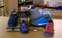 $75 for $100 at Elephant Walk Outdoor Footwear, Inc.