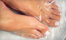$20 for a Detox Foot Bath at Faccin Chiropractic