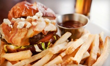 $12 for $25 Worth of Food and Drink at North Point Bar &amp; Grill