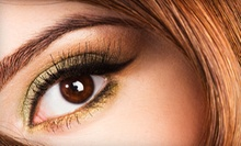 $100 for Mink Eyelash Extensions at Lash Out Loud