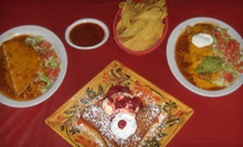 $10 for $20 at Dora's Mexican Restaurant and Lounge