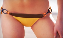$30 for a Brazilian Wax at Trio Salon San Francisco