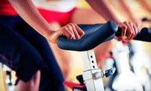 $8 for a Drop In Cycling Session at 9 a.m. at Revive Fitness, LLC