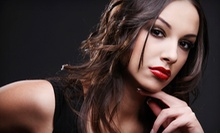 $16 for a Cut, Style, Shampoo & Blowout at Believe Salon & Spa