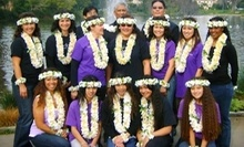 $10 for One Dance Class at Halau Makana