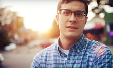 $39 for Comprehensive Eye Exam & $100 Off Prescription Glasses at Focus Eye Health & Vision Care Optometrists