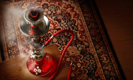 $14 for One Premium Hookah at Mystique Gardens Hookah Lounge