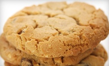 $12 for a Baker's Dozen Cookies at Milk & Cookies