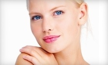 $100 for a Signature Facial at Skin Logica Spa