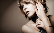 $22 for a Haircut and Conditioner at Hair by Liz Davis