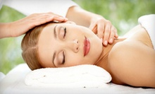 $30 for a 30-Minute Neck and Back Massage  at Healing Hands MedSpa