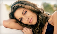 $25 for a Mystic Spray Tan or Level 4 Tanning Bed + Hemp Lotion at Perfect Tan Minneapolis
