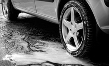 $17 for a Platinum Supreme Wash at Eagles Landing Auto Spa