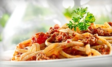 $10 for $20 at Emma's Cafe and Restaurant