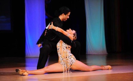 $8 for a Bachata Salsa Class at 3 p.m. at Alfred Pena's Rhythmology