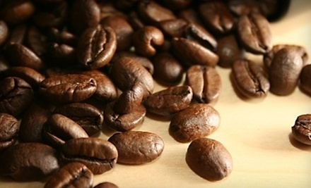 $6 for a Pound of Sumatra Coffee at Northwest Coffee Roasting Company
