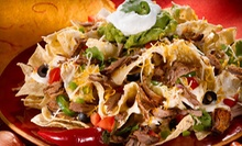 $5 for $10 at Tortugas Mexican Restaurant