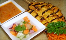 $15 for $20 Worth of Carryout at Siam First