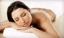 $20 for a 35-Minute Swedish Massage at Quiet Touch