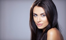$39 for a Haircut, Conditioning Treatment, Blow Dry &amp; Style at Rafael's Hair Studio