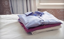 $10 for $20 Worth of Dry Cleaning Services at Around the Block Cleaners