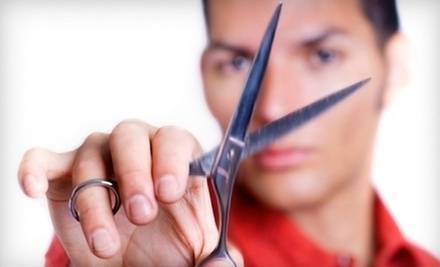 $8 for a Cut, Shave, Facial, Scalp Treatment Package at Success Schools LLC