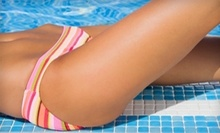 $28 for a Brazilian Wax at Salon D' Shayn
