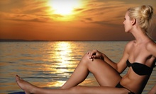 $14 for a Mystic Spray Tan (Up to $29 Value) at B-tan Tanning Salons