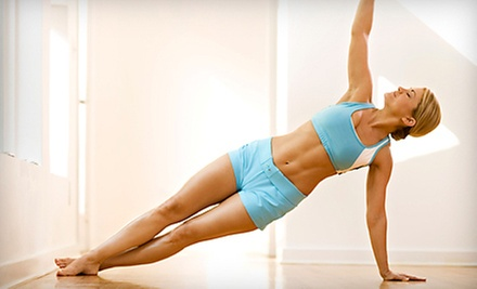 $10 for a 7:15 p.m. Yoga Class at Hot Yoga