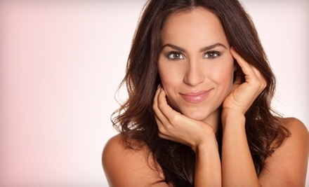 $18 for Custom Spray Tan at Swanky! Couture and Salon