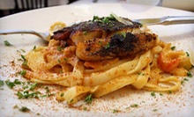 $7 for $15 at French Quarter Grille