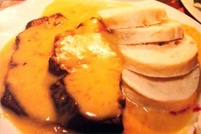 $12 for $20 Worth of Polish Food and Drink at New England Inn