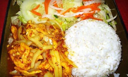 $10 for $15 at Pho Thien Vietnamese Cuisine