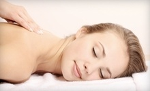 $60 for One-Hour Massage at Hanson Chiropractic and Massage