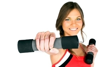 $15 for $25 at Core Fitness Concepts