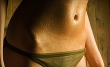 $25 for a Brazilian Wax at EnviouSkin