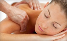 $35 for $70 Worth of Massage Services at AetheraSpa