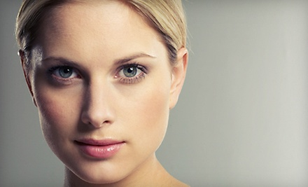 $5 for a Brow, Lip or Chin Wax (up to $10 value) at headz-up salon